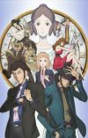 'Lupin III' Franchise Gets New Movie