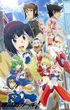 TV Anime 'Chou Kadou Girl ⅙: Amazing Stranger' Announces More Cast Members