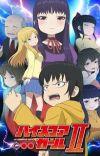 TV Anime 'High Score Girl' Gets Sequel