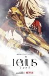 Manga 'Levius' Receives Anime Adaptation
