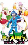 TV Anime 'Mairimashita! Iruma-kun' Announces Cast Members