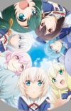 'Frame Arms Girl Movie: Kyakkya Ufufu na Wonderland' Announces Screening Details