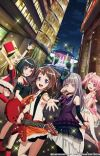 'BanG Dream!' Anime Series Announces Movie