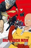 'One Punch Man' Second Season's Blu-ray and DVD Include Original Anime