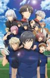 Production Staff of 'Try Knights' TV Anime Announced