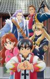 TV Anime 'Shin Chuuka Ichiban!' Reveals Cast for Fall 2019 Premiere