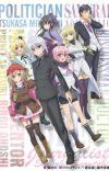 TV Anime 'Choujin Koukousei-tachi wa Isekai demo Yoyuu de Ikinuku you desu!' Announces More Cast