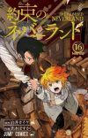Live-Action 'Yakusoku no Neverland' Film Announced for Winter 2020