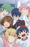 'Chuubyou Gekihatsu Boy' Bundles OVA