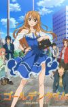 English Dub Cast Announced for 'Golden Time'