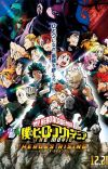 Two More Cast Announced for 'Boku no Hero Academia the Movie 2: Heroes:Rising'