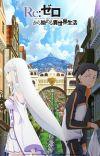 Second 'Re:Zero kara Hajimeru Isekai Seikatsu' Anime Season Airs in April 2020