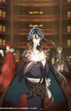 Additional Cast Announced for 'Bungou to Alchemist: Shinpan no Haguruma' TV Anime