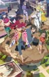 Supporting Cast Announced for Spring Anime 'Appare-Ranman!'