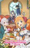 'Princess Connect! Re:Dive' TV Anime Reveals Cast and Staff