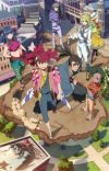 'Appare-Ranman!' Announces Additional Cast Members