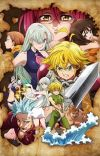 'Nanatsu no Taizai' Gets New Season in Fall 2020, Manga Sequel [Update 3/25]