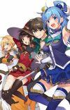 Light Novel 'Kono Subarashii Sekai ni Shukufuku wo!' Ends