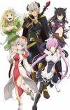 Second Season of 'Isekai Maou to Shoukan Shoujo no Dorei Majutsu' Announced for 2021