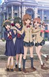 Additional Cast Announced for 'Toaru Kagaku no Railgun T'