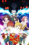 'Dokyuu Hentai HxEros' Manga Bundles Second OVA