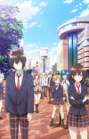 'Jaku-Chara Tomozaki-kun' Reveals Additional Staff, January 2021 Premiere