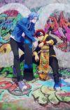 Aniplex, Bones Announce 'SK∞: SK Eight' Original Anime Series for January 2021