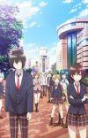 'Jaku-Chara Tomozaki-kun' Blu-ray and DVD Bundle OVAs