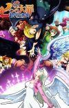 'Nanatsu no Taizai' Gets New Anime Film in Summer 2021