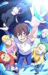 'Bakuten!!' Unveils Additional Cast, Staff, Second Promo