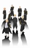 'Tokyo Revengers' TV Anime Reveals Pair of Cast