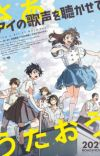 'Ai no Utagoe wo Kikasete' Movie Reveals Main Cast, Fall 2021 Premiere