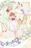 Studio 3HZ Produces 'Healer Girl' Original TV Anime