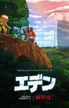 Netflix's 'Eden' Anime Series Reveals Additional Cast, Key Visual
