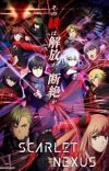 'Scarlet Nexus' Reveals Main Staff, Supporting Cast, First Promo