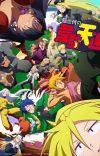 'Heion Sedai no Idaten-tachi' TV Anime Announces Main Cast, Staff, Second Promo