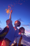 'Summer Ghost' Anime Movie Announces Additional Staff, November Opening