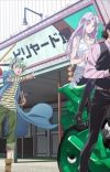 'Fuuto Tantei' TV Anime Unveils Production Staff