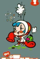 Oh! Super Milk-chan