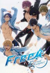 Free!: Eternal Summer