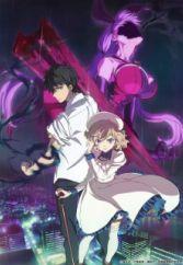 Anime List 2020.Winter 2020 Anime Myanimelist Net