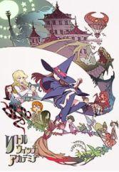 Magic - Anime - MyAnimeList net