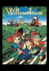 Tanoshii Willow Town