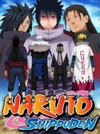 Naruto: Shippuuden (Naruto: Shippuden) - MyAnimeList net
