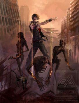 Supernatural Skill & Special Weapon Club - Club
