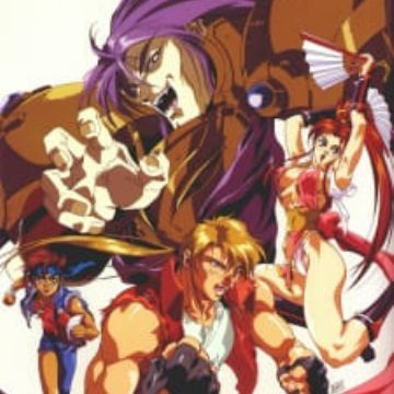 Fatal Fury 2 The New Battle Myanimelist Net
