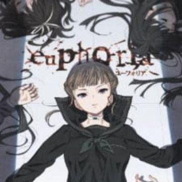 Hentai porn euphoria Euphoria Hentai