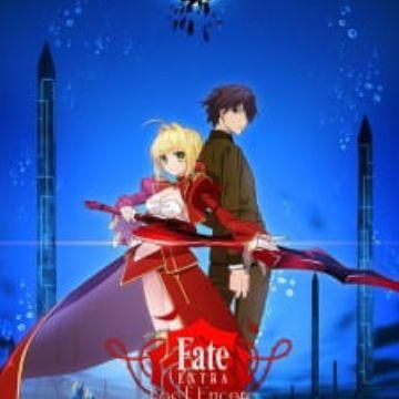 Fate/Extra: Last Encore - MyAnimeList net