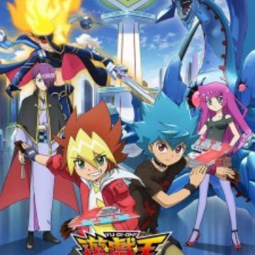 Yu☆Gi☆Oh! Sevens Online