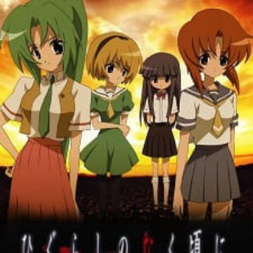 Higurashi No Naku Koro Ni When They Cry Reviews Myanimelist Net